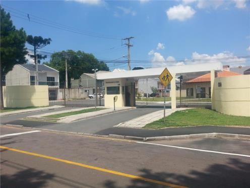 Guarita Condomínio La Salle 01 - Site